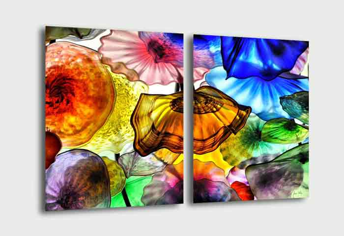 acrylic prints for wall