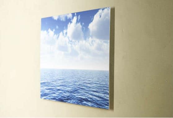 aluminum photo prints aluminum photo mounting bumblejax